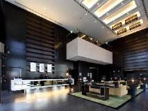 Centro Yas Island Hotel: lobby