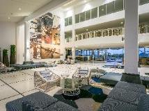 Mantra On Salt Beach: lobby