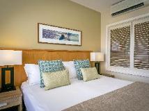 Mantra On Salt Beach: guest room