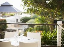 Mantra On Salt Beach: restaurant
