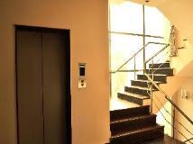 Hotel Sunrise: interior