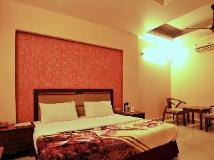 Hotel Sunrise: suite room