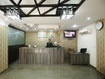 Hotel Sunrise: reception