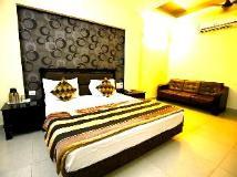 Hotel Sunrise: super deluxe