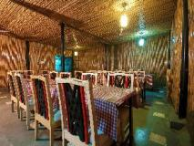Hotel Sunrise: restaurant