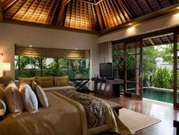 Deluxe Villa met zwembad