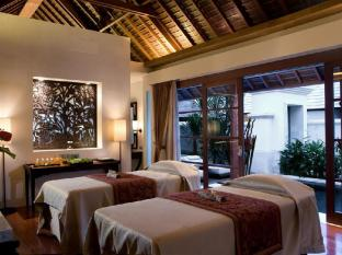 The Royal Santrian Luxury Beach Villas Bali - The Royal Spa
