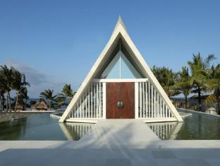 The Royal Santrian Luxury Beach Villas Bali - Ulu Shanti Wedding Pavilion
