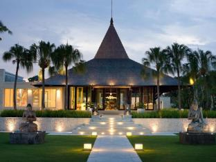 The Royal Santrian Luxury Beach Villas Bali - Lobby