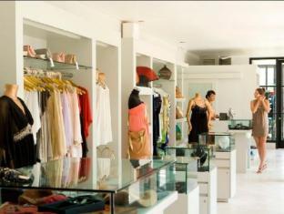 The Royal Santrian Luxury Beach Villas Bali - Boutique