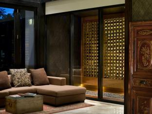 The Royal Santrian Luxury Beach Villas Bali - Wine Cellar