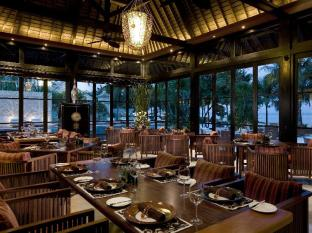The Royal Santrian Luxury Beach Villas Bali - Allspice Restaurant