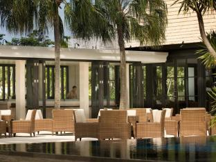 The Royal Santrian Luxury Beach Villas Bali - Martini Bar