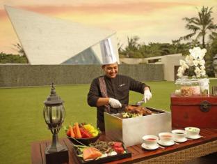 The Royal Santrian Luxury Beach Villas Bali - Cooking Class