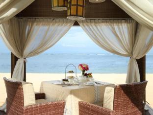 The Royal Santrian Luxury Beach Villas Bali - Afternoon Tea