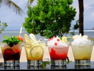 The Royal Santrian Luxury Beach Villas Bali - Royal Lounge