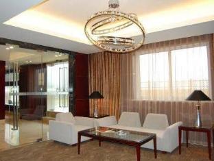 Oriental Bund Hotel Shanghai - Lobby