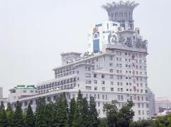 Oriental Bund Hotel   Hotel in Shanghai
