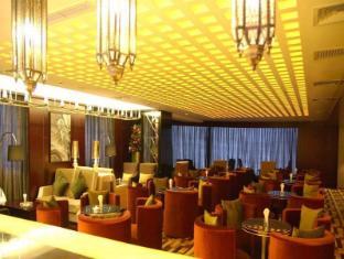 Oriental Bund Hotel Shanghai - Pub/Lounge