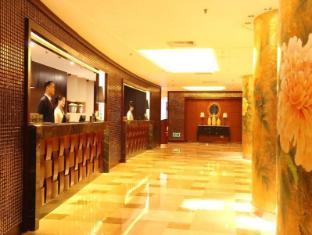 Oriental Bund Hotel Shanghai - Reception