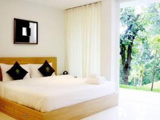 The Trees Club Resort Phuket - Chambre