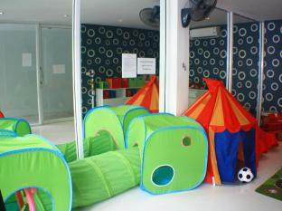 The Trees Club Resort Phuket - Club dei bambini