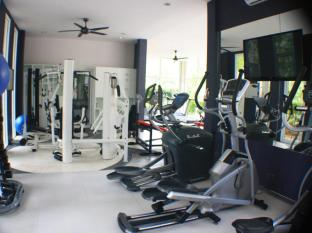 The Trees Club Resort Phuket - Salle de fitness