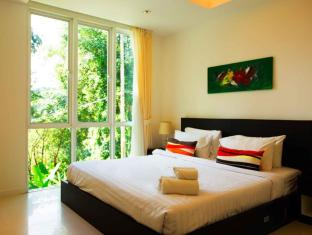 The Trees Club Resort Phuket - Sviitti