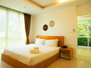 The Trees Club Resort Phuket - Suiterom