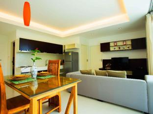 The Trees Club Resort Phuket - Quarto Suite