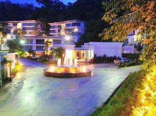 The Trees Club Resort Phuket - Inne i hotellet