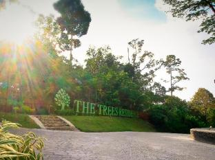 The Trees Club Resort Phuket - Exterior do Hotel