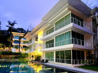 The Trees Club Resort Phuket - Utsiden av hotellet