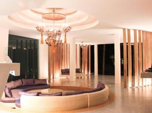 The Trees Club Resort Phuket - Vestibule