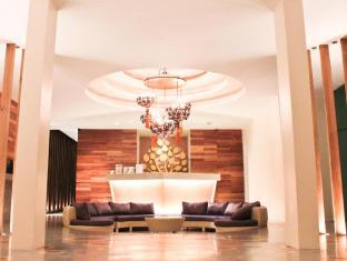 The Trees Club Resort Phuket - Hall