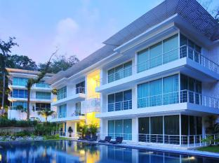 The Trees Club Resort Phuket - Esterno dell'Hotel