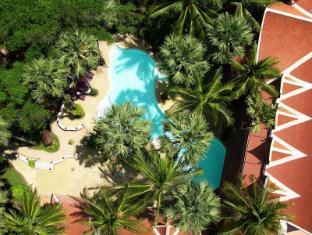 Royal Phawadee Village Patong Beach Hotel Phuket - Uitzicht