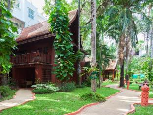 Royal Phawadee Village Patong Beach Hotel Phuket - Hotel exterieur