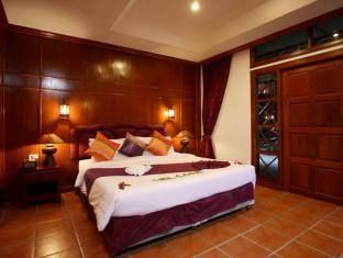 Royal Phawadee Village Patong Beach Hotel Phuket - Gastenkamer