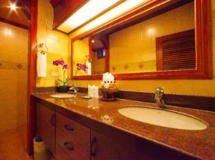 Royal Phawadee Village Patong Beach Hotel Phuket - kopalnica