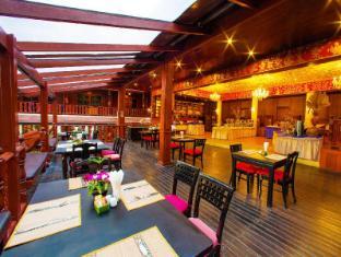 Royal Phawadee Village Patong Beach Hotel Phuket - bife
