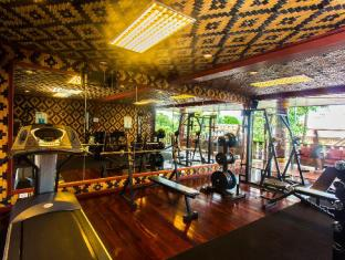 Royal Phawadee Village Patong Beach Hotel Phuket - fitnes