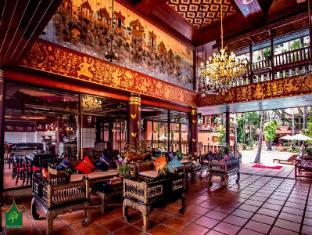 Royal Phawadee Village Patong Beach Hotel Phuket - Omgeving