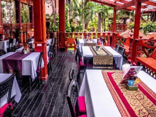 Royal Phawadee Village Patong Beach Hotel Phuket - Restaurant