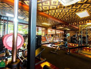 Royal Phawadee Village Patong Beach Hotel Phuket - Fitnessruimte