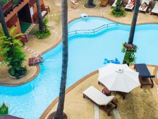 Royal Phawadee Village Patong Beach Hotel Phuket - Zwembad