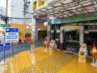 The Aiyapura Bangkok Bangkok - Entrance
