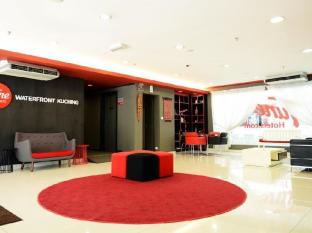 Tune Hotel – Waterfront Kuching Kuching - Interior