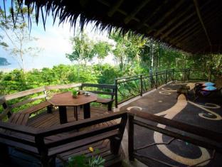 Koh Yao Yai Village Phuket - Hotellihuone