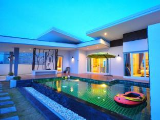 Jira Pool Villa A1 - A12